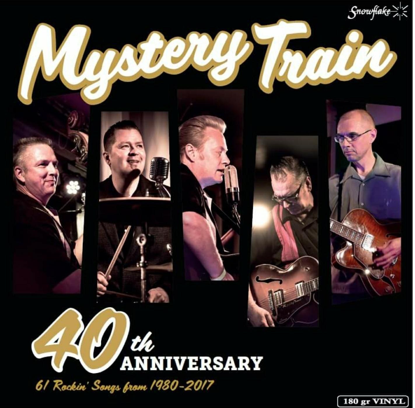 La 13.11. Mystery Train