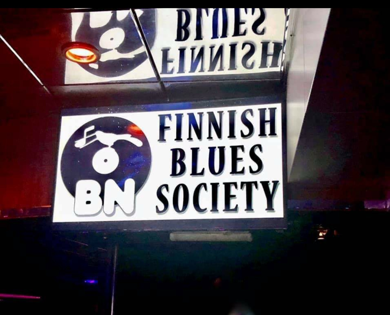 Su 21.11. Blues News Jamit klo 12-17