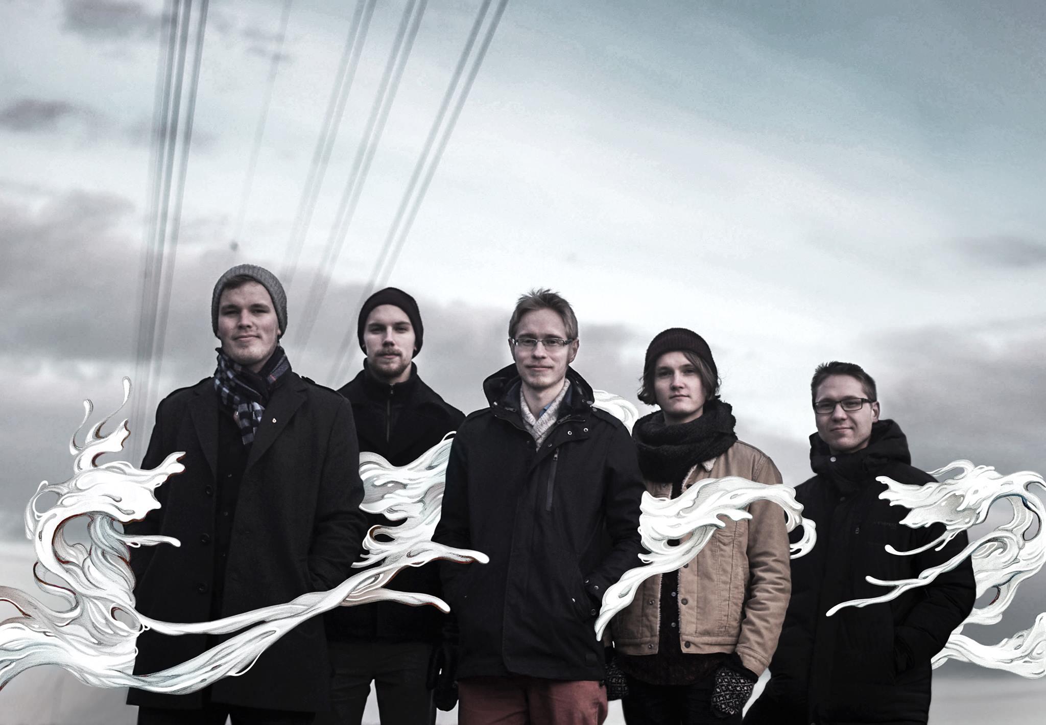 Ke 26.2. Rytmihäiriöklubi: Second Wind Quintet Klo 21.00