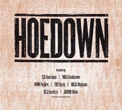 La 14.12. Hoedown Klo 21.00